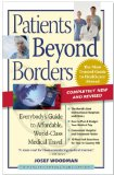 Patients Beyond Borders is the first comprehensive guide for Americans considering medical tourism. Less about travel and all about healthcare choices, this consumer guidebook provides practical answers for the increasing numbers of Americans facing long-term financial insecurity due to challenging medical conditions.